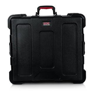 Gator GTSA-MIX192108 ATA-Rated Mixer Case, 19'' x 21'' x 8'' 2