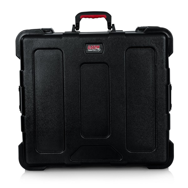 Gator GTSA-MIX192108 ATA-Rated Mixer Case, 19'' x 21'' x 8'' 2
