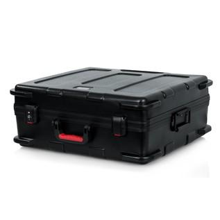 Gator GTSA-MIX192108 ATA-Rated Mixer Case, 19'' x 21'' x 8'' 4