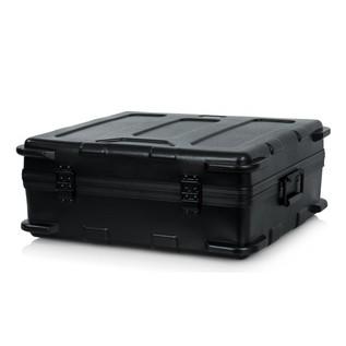 Gator GTSA-MIX192108 ATA-Rated Mixer Case, 19'' x 21'' x 8'' 5