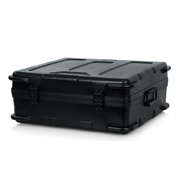 Gator GTSA-MIX192108 ATA-Rated Mixer Case, 19'' x 21'' x 8'' 5