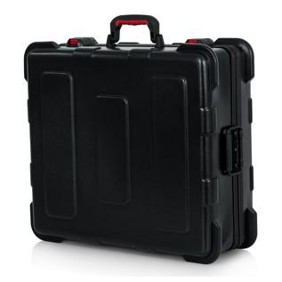 Gator GTSA-MIX192108 ATA-Rated Mixer Case, 19'' x 21'' x 8'' 6
