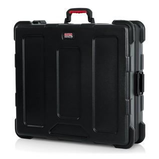 Gator GTSA-MIX222506 ATA-Rated Mixer Case, 22'' x 25'' x 6'' 1