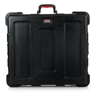 Gator GTSA-MIX222506 ATA-Rated Mixer Case, 22'' x 25'' x 6'' 2