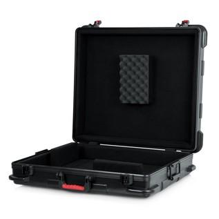 Gator GTSA-MIX222506 ATA-Rated Mixer Case, 22'' x 25'' x 6'' 3
