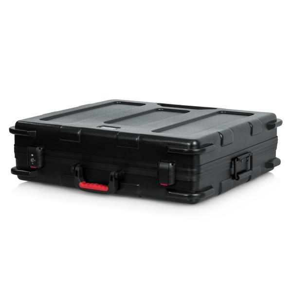 Gator GTSA-MIX222506 ATA-Rated Mixer Case, 22'' x 25'' x 6'' 4