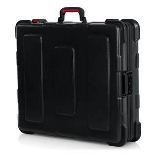 Gator GTSA-MIX222506 ATA-Rated Mixer Case, 22'' x 25'' x 6'' 6