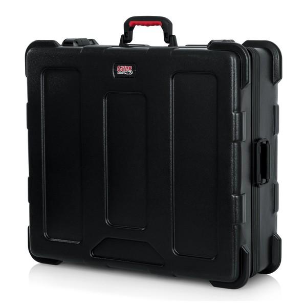 Gator GTSA-MIX222508 ATA-Rated Mixer Case, 22'' x 25'' x 8'' 1