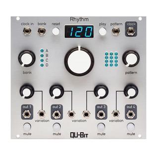 QU-Bit Electronix Rhythm - Main