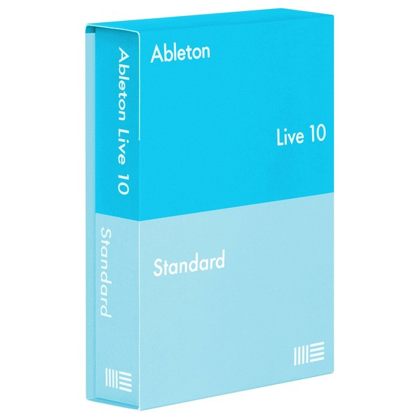 Ableton Live 10 Standard - Main