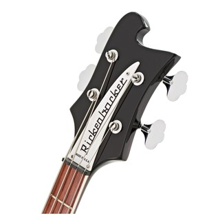 Rickenbacker 4003 Bass 2 Pickup, Jetglo