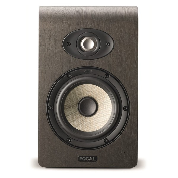Focal Shape 65 Studio Monitor (Single) - Front