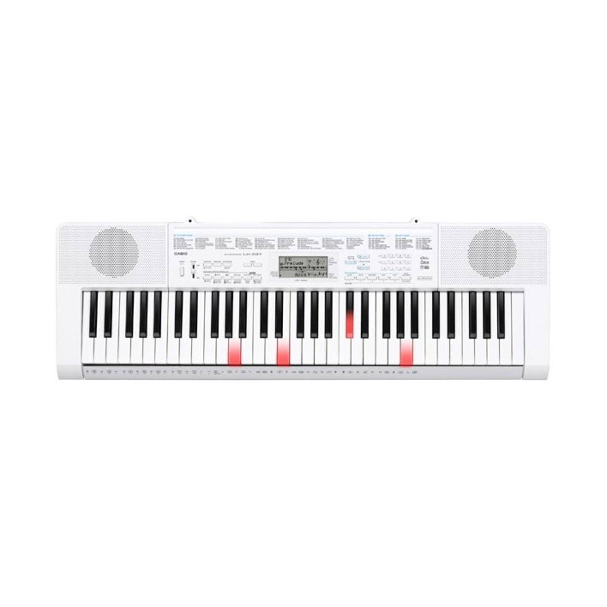 best loved 9c8a8 9e3a9 DISC Casio LK-247 Key Lighting Keyboard