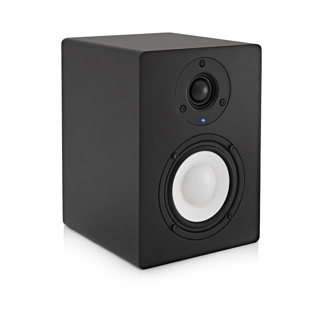 subzero szsm 4a studiomonitor 1 lautsprecher b ware gear4music. Black Bedroom Furniture Sets. Home Design Ideas