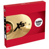 Sabian XS20 2-Pack, Brilliant Finish - B-lager