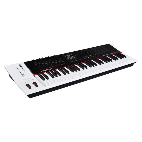 Nektar Panorama P6 Keyboard Controller - Angled