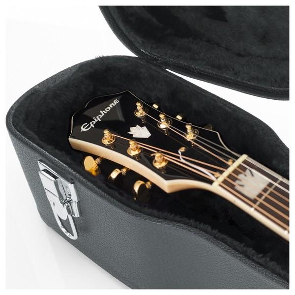 Gator GW-JUMBO Deluxe Jumbo Acoustic Guitar Case
