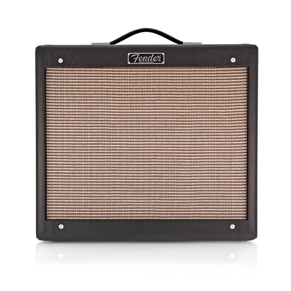 Fender Blues Junior IV 1x12 15W Valve Combo