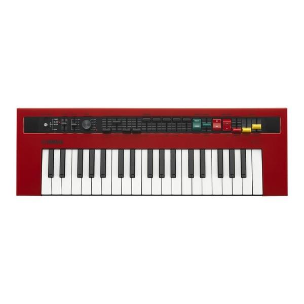 Yamaha reface YC Combo Organ - Top
