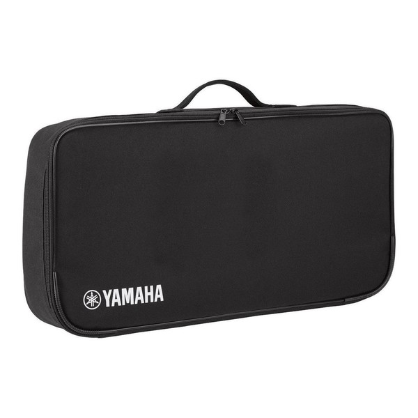 Yamaha reface Carry Bag, Suitable for All 4 reface Keyboards - Angled