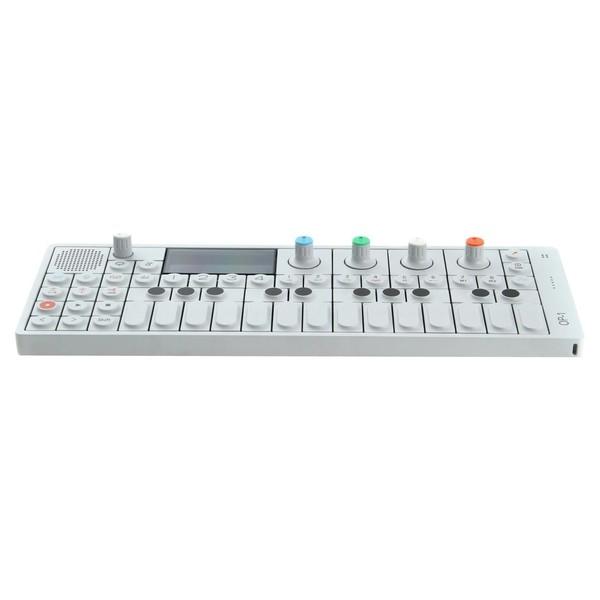 Teenage Engineering OP-1 Portable Sampling Synthesizer - Side 2