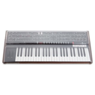 Dave Smith Instruments Prophet 6 Cover - Top