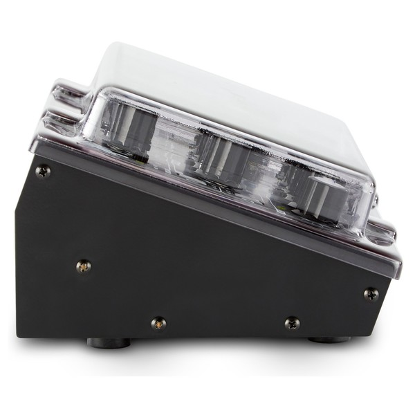 Decksaver Moog Minitaur Cover - Side