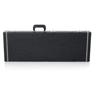 Gator GW-ELECTRIC Deluxe Electric Guitar Case, Front