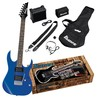 Ibanez IJRG200 Jumpstart Pack 2018, Blue