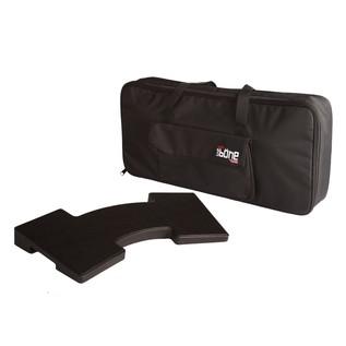 Gator G-MEGA-BONE Pedal Board With Carry Bag & Power Supply 1