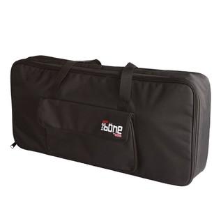 Gator G-MEGA-BONE Pedal Board With Carry Bag & Power Supply 3