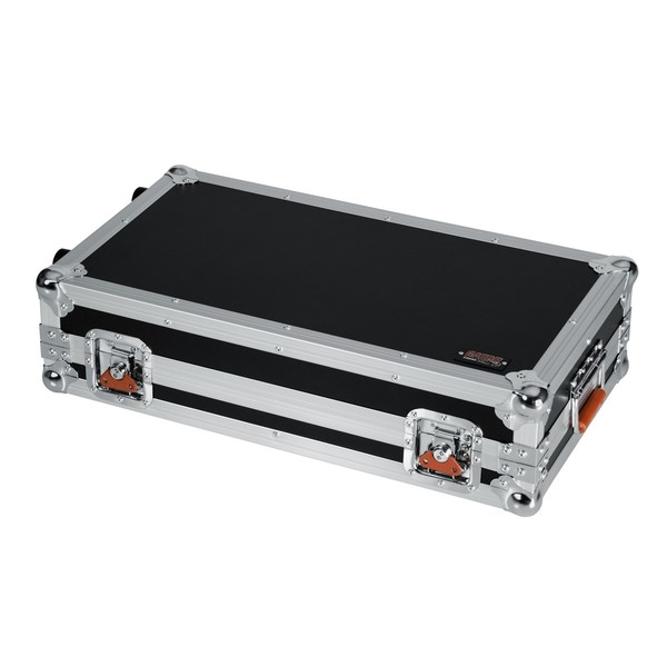 Gator G-TOUR PEDALBOARD-LGW Large Pedal Board With Case & Wheels 3
