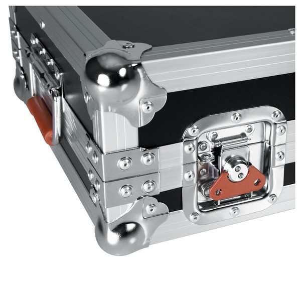 Gator G-TOUR PEDALBOARD-LGW Large Pedal Board With Case & Wheels 4