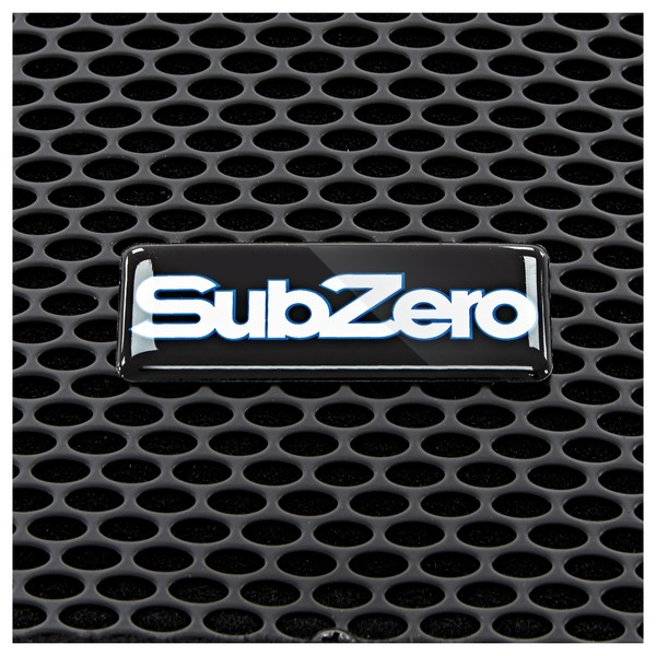 "SubZero 150W 10"" Active PA Speaker"