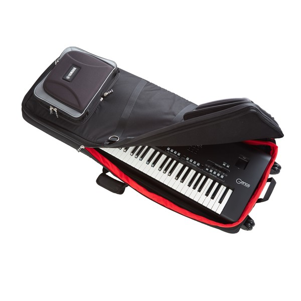 Yamaha Genos Carry Case