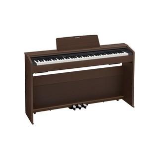 Casio Privia PX 870 Digital Piano, Brown