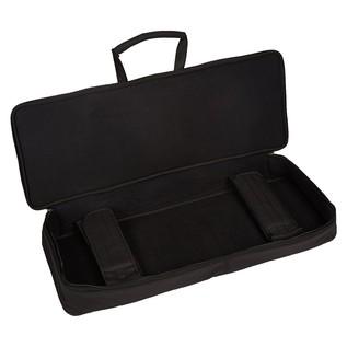 Gator GKB-49 49 Key Keyboard Gig Bag, Interior