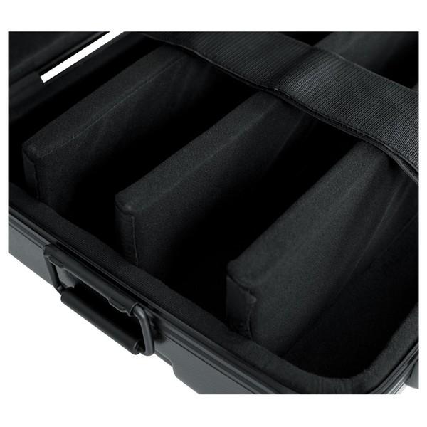Gator GTSA-LEDBAR4 ATA Case For 4 x 1m LED Light Bars With Clamps 5