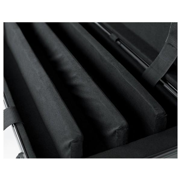Gator GTSA-LEDBAR4 ATA Case For 4 x 1m LED Light Bars With Clamps 6
