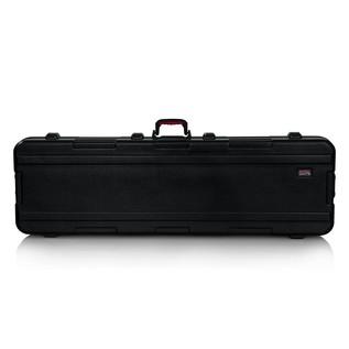 Gator GTSA-KEY88SL ATA Slim 88 Note Keyboard Case With Wheels 2