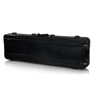 Gator GTSA-KEY88SL ATA Slim 88 Note Keyboard Case With Wheels 4