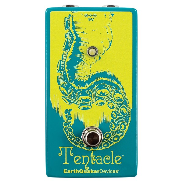EarthQuaker Devices Tentacle V2 Octave Up