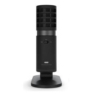 Beyerdynamic FOX Professional USB Microphone, Rear
