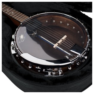 Gator GL-BANJO XL Rigid EPS Banjo Case, Close-Up