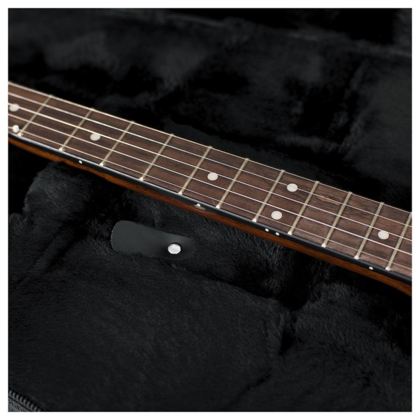 Gator GL-BANJO XL Rigid EPS Banjo Case, Neck Support