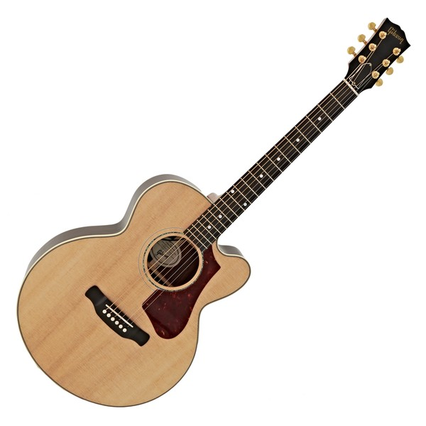 Gibson Parlor Rosewood AG 2018, Antique Natural