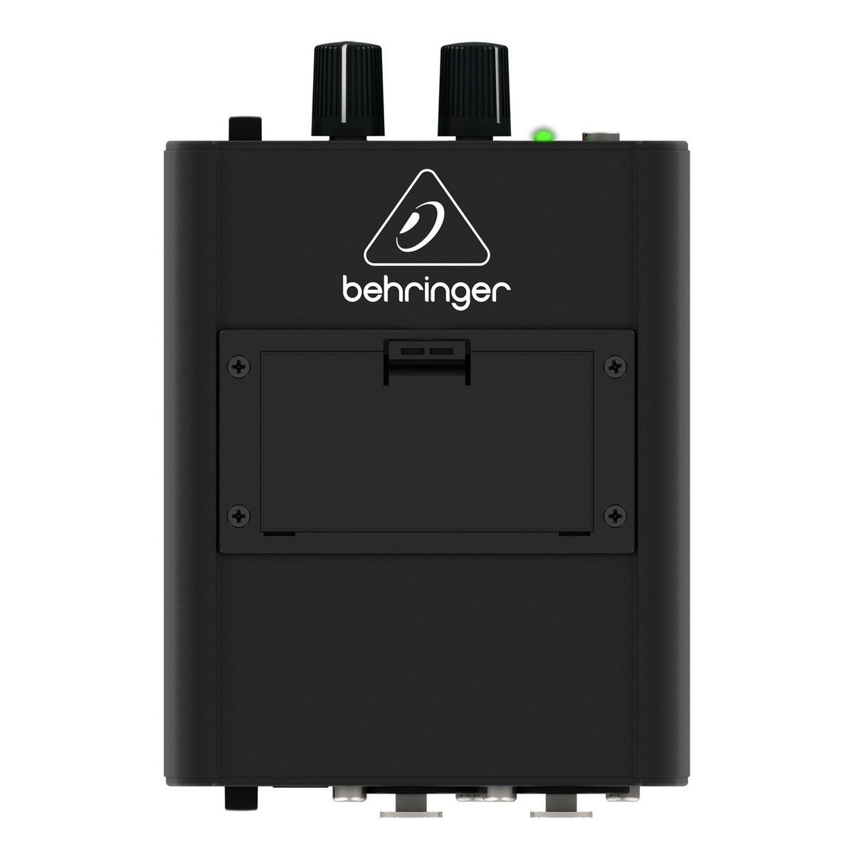 Wired In Ear Monitor Belt Pack | Behringer Powerplay P1 Personal In Ear Monitor Amplifier At Gear4music