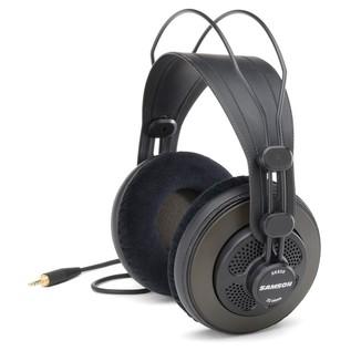 SR850 Studio Headphones - Angled