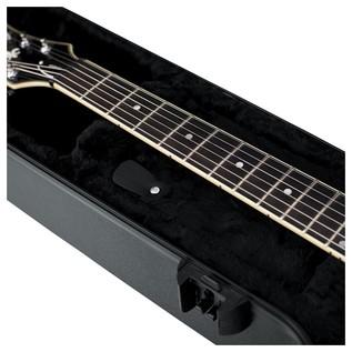 Gator GTSA-GTR335 ATA Moulded Case For Semi-Hollow Electric Guitars 7