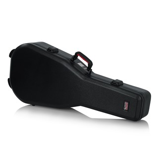 Gator GTSA-GTRDREAD ATA Moulded Case For Dreadnought Acoustic Guitars 1